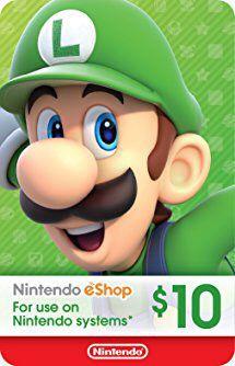 Nintendo eShop Switch/3ds/WIIU for Sale in Detroit, MI