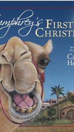 Carol Heyer Humphreys 🐫 First Christmas 🎄 for Sale in Allen,  TX