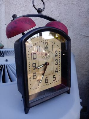 Alarm clock for Sale in Riverside, CA