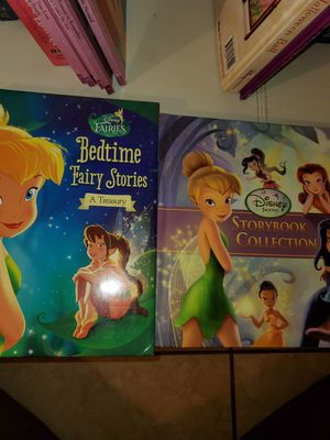 Tinkerbell books for Sale in Lutz, FL