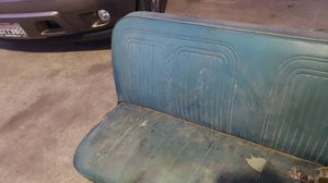 1970 c10 pickup truck seat for Sale in Santa Ana, CA