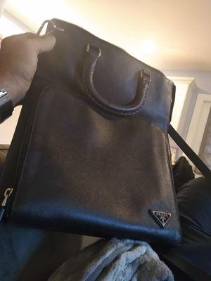 Prada messenger bag for Sale in Oakland Park, FL