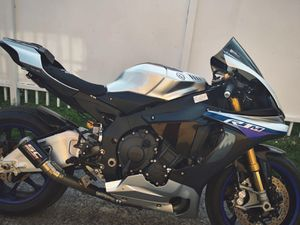 💲1000💲For sale2017 Yamaha YZF-R R1M for Sale in Abilene, TX