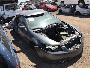 2005 Acura TL parting out!! Parts only!! for Sale in Phoenix, AZ