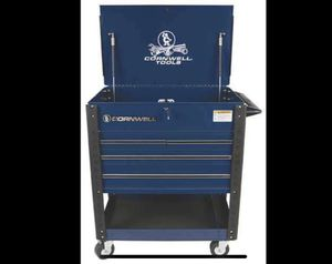Cornwell tool box for Sale in Middleburg, PA