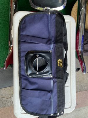 SOMO deep-sea fishing rod holder belt for Sale in Torrance, CA