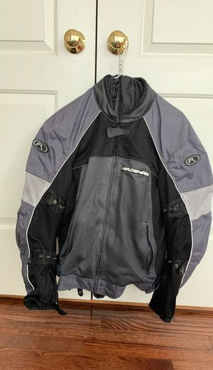 Motorcycle jacket for Sale in Boone, NC