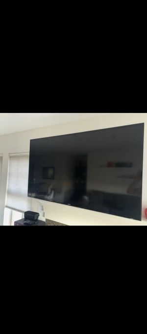 Samsung 55 inch 4k Smart UHD tv for Sale in Kent, WA