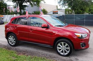 2014 Mitsubishi Outlander for Sale in Hollywood, FL