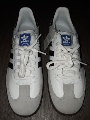 ADIDAS SAMBA MEN'S SNEAKERS SHOES SIZE 10 BRAND NEW. for Sale in Tamarac, FL