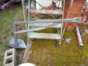 Pull pal winch anchor for Sale in Auburn, WA