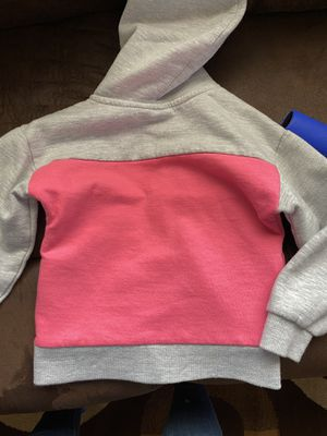 Toddler girl Puma jacket brand new for Sale in Marshall, TX
