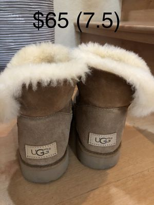 UGG Boots for Sale in Stockton, CA