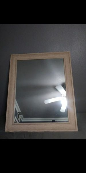 "New Mirror 33"" W x 40 L $60 o.b.o for Sale in Mesa, AZ"