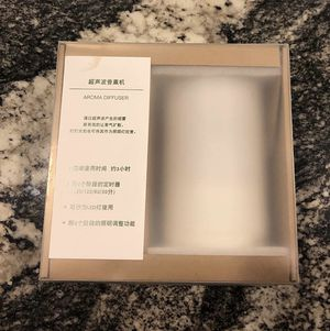 MUJI - Ultrasonic Aroma Diffuser for Sale in West Covina, CA