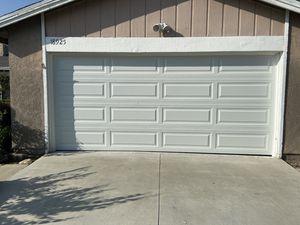 Garage doors sale for Sale in Long Beach, CA