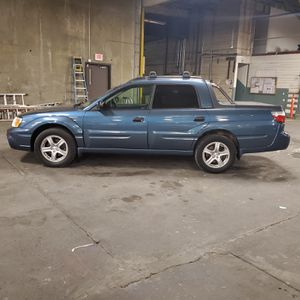 2006 Subaru Baja AWD for Sale in Portland, OR