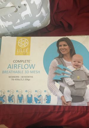 Baby carrier for Sale in Sunnyvale, CA