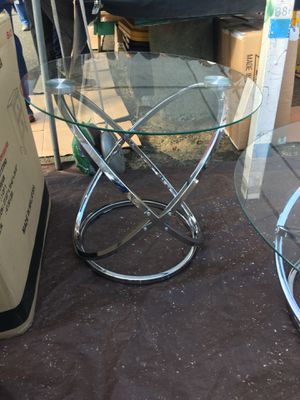Coffee table set for Sale in Trenton, NJ