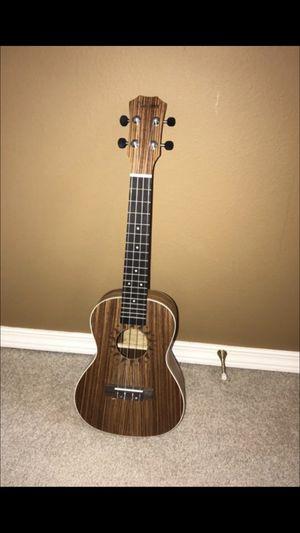 Caramel ukulele for Sale in Mill Creek, WA