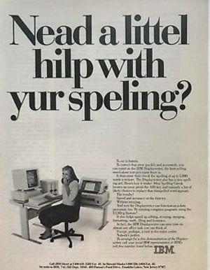Vintage 1982 IBM displaywriter 6580 for Sale in Duluth, MN