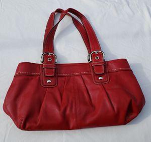 Medium Coach bag G1075-F13732 for Sale in Wareham, MA