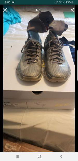 Nike kd elite basketball shoe size 8.5 for Sale in Alpharetta, GA