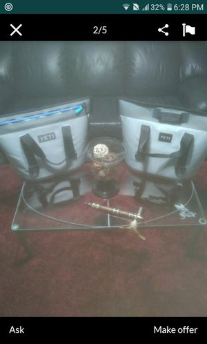 Yetti coolers for Sale in Citrus Heights, CA