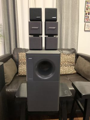 BOSE HOME THEATRE SET 😍😍😍 for sale!!! for Sale in Los Angeles, CA