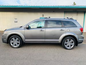 2012 DODGE JOURNEY RT ALL WHEEL DRIVE for Sale in Portland, OR