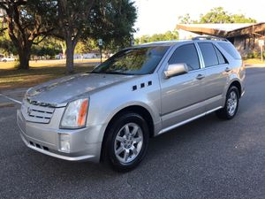 2008 CADlLAC SRX PREMIUM EDTN for Sale in Kissimmee, FL