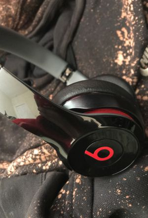 Beats solo wireless for Sale in Bourne, MA