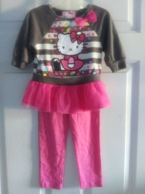 Hello Kitty outfit for Sale in Raleigh, NC