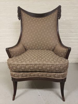 Antique chair for Sale in Jersey City, NJ