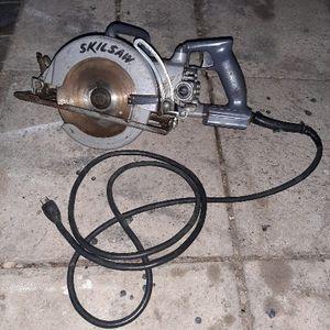 Electric Skilsaw Circular Saw [Read Description] for Sale in Phoenix, AZ
