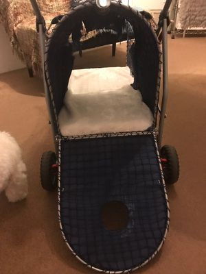 Dog stroller for Sale in Woburn, MA