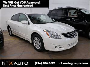 2012 Nissan Altima for Sale in Farmers Branch, TX