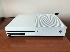 Xbox one S for Sale in Everett, WA