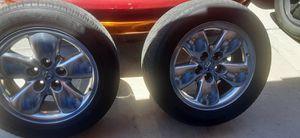 Dodge Ram rims. 20inches for Sale in Las Vegas, NV