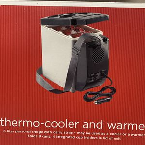 Thermo Cooler/Warmer for Sale in Santa Maria, CA