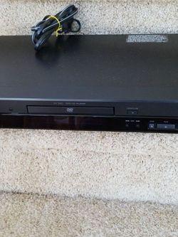 JVC Model XV -S 40 Digital Video AV Compu LINK DTS Dolby DVD/CD Player for Sale in Sterling Heights,  MI