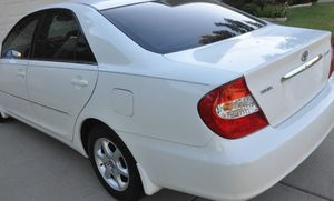 Really Good Deal Toyota Camry V4 One Owner for Sale in Miami, FL