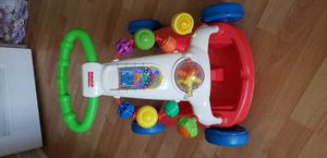 Baby walker Fisher Price for Sale in Sunny Isles Beach, FL
