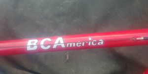 BCA bike frame for Sale in Chillicothe, IL