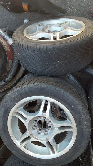Honda 4lug universal for Sale in Bethel Island, CA