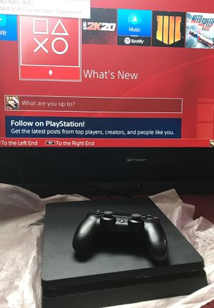 PS4 for Sale in Decatur, GA