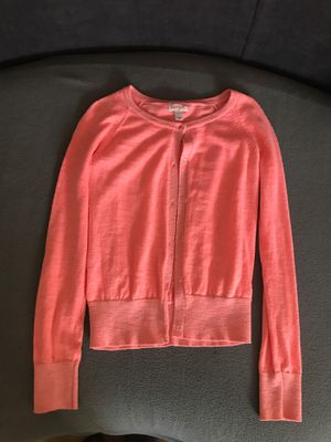 Girls size 10-12 cardigan for Sale in Bothell, WA