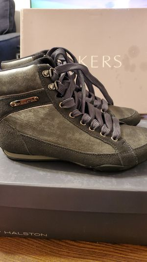 HALSTON women's boots for Sale in Chicago, IL