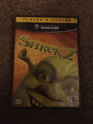 Shrek 2 Video Game for Sale in Upland, CA