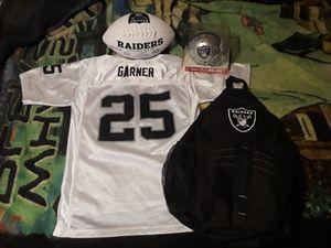 Raiders for Sale in Modesto, CA
